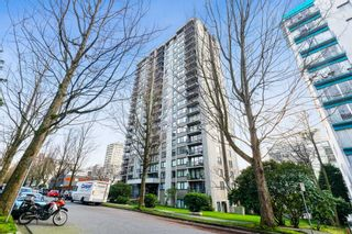 "Photo 1: 1104 1330 HARWOOD Street in Vancouver: West End VW Condo for sale in ""WESTSEA TOWERS"" (Vancouver West)  : MLS®# R2549337"