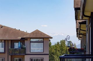 """Photo 33: A315 33755 7 Avenue in Mission: Mission BC Condo for sale in """"The Mews"""" : MLS®# R2591657"""