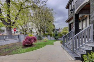 Photo 36: 4910 BLENHEIM Street in Vancouver: MacKenzie Heights House for sale (Vancouver West)  : MLS®# R2592506