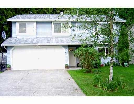 Main Photo: 11874 249TH ST in Maple Ridge: Websters Corners House for sale : MLS®# V563485