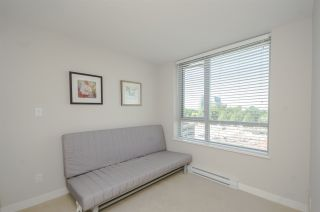 Photo 10: 802 6733 BUSWELL Street in Richmond: Brighouse Condo for sale : MLS®# R2181858