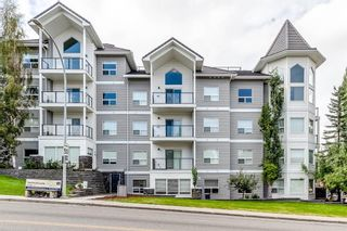 Main Photo: 306 1441 23 Avenue SW in Calgary: Bankview Apartment for sale : MLS®# A1141736