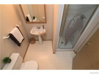 Photo 18: 19 GLENLIVET Way in East St Paul: Birdshill Area Residential for sale (North East Winnipeg)  : MLS®# 1605125