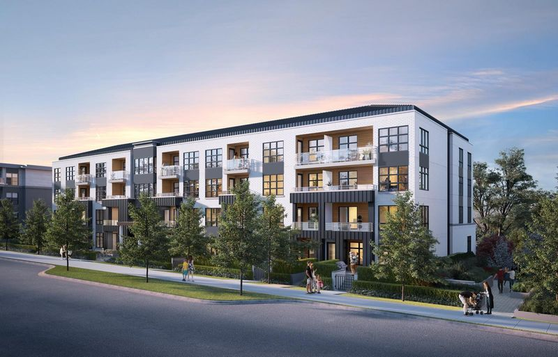 FEATURED LISTING: 301 - 707 East 3rd Street North Vancouver