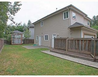 Photo 10: 7715 MCCARTHY Court in Burnaby: Burnaby Lake House for sale (Burnaby South)  : MLS®# V771957