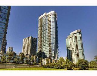 Photo 10: # 2502 1281 W CORDOVA ST in Vancouver: Condo for sale : MLS®# V746256