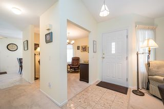 """Photo 7: 12 8737 212 Street in Langley: Walnut Grove Townhouse for sale in """"Chartwell Green"""" : MLS®# R2607047"""