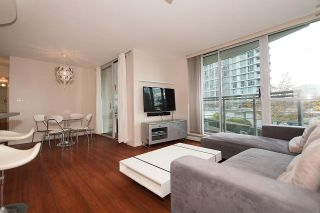 """Photo 5: 509 1018 CAMBIE Street in Vancouver: Yaletown Condo for sale in """"Marina Pointe - Waterworks"""" (Vancouver West)  : MLS®# R2122764"""