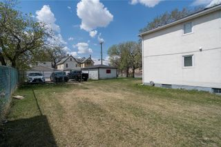 Photo 2: 600 Balmoral Street in Winnipeg: Vacant Land for sale : MLS®# 202113744