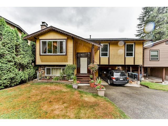 Main Photo: 13955 79A Avenue in Surrey: East Newton House for sale : MLS®# F1447824