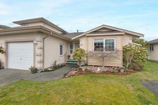 Photo 2: 35 2055 Galerno Rd in : CR Willow Point Row/Townhouse for sale (Campbell River)  : MLS®# 870948