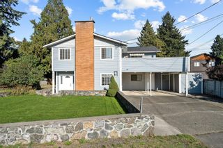 Photo 1: 3127 Glen Lake Rd in : La Glen Lake House for sale (Langford)  : MLS®# 857578
