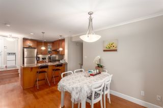 """Photo 5: 206 2103 W 45TH Avenue in Vancouver: Kerrisdale Condo for sale in """"The Legend"""" (Vancouver West)  : MLS®# R2245216"""