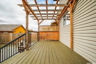 Photo 26: 819 Willowgrove Crescent in Saskatoon: Willowgrove Residential for sale : MLS®# SK852564