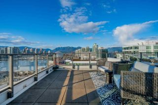"""Photo 17: 1402 1688 PULLMAN PORTER Street in Vancouver: Mount Pleasant VE Condo for sale in """"NAVIO AT THE CREEK"""" (Vancouver East)  : MLS®# R2603444"""