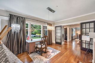 Photo 2: 5987 WILTSHIRE Street in Vancouver: South Granville House for sale (Vancouver West)  : MLS®# R2611344