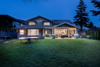 Photo 4: 4227 LIONS Avenue in North Vancouver: Forest Hills NV House for sale : MLS®# R2565681