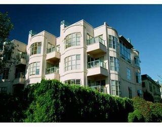 Photo 10: 102 2216 W 3RD Avenue in Vancouver: Kitsilano Condo for sale (Vancouver West)  : MLS®# V763647