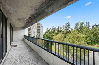 Photo 21: 701 6595 WILLINGDON AVENUE in Burnaby: Metrotown Condo for sale (Burnaby South)  : MLS®# R2586990