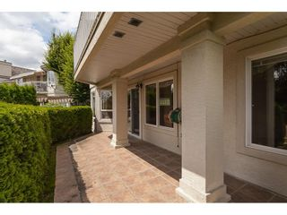 """Photo 32: 30 31450 SPUR Avenue in Abbotsford: Abbotsford West Townhouse for sale in """"Lakepointe Villas"""" : MLS®# R2475174"""