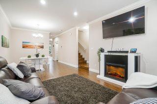 "Photo 3: 5 12036 66 Avenue in Surrey: West Newton Townhouse for sale in ""Dub Villa"" : MLS®# R2565738"