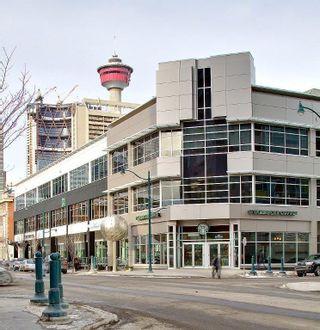 Photo 18: 608 1410 1 Street SE in Calgary: Beltline Apartment for sale : MLS®# C4233911