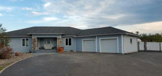 Photo 2: 5201 Red Fox Drive: Cold Lake House for sale : MLS®# E4244888