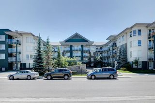 Photo 18: 227 3111 34 Avenue NW in Calgary: Varsity Apartment for sale : MLS®# A1045432