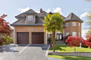 """Photo 1: 742 CAPITAL Court in Port Coquitlam: Citadel PQ House for sale in """"CITADEL HEIGHTS"""" : MLS®# R2579598"""