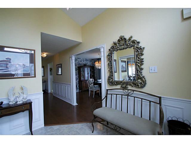 Photo 3: Photos: 80 BRENNAN AV in BARRIE: House for sale : MLS®# 1403639