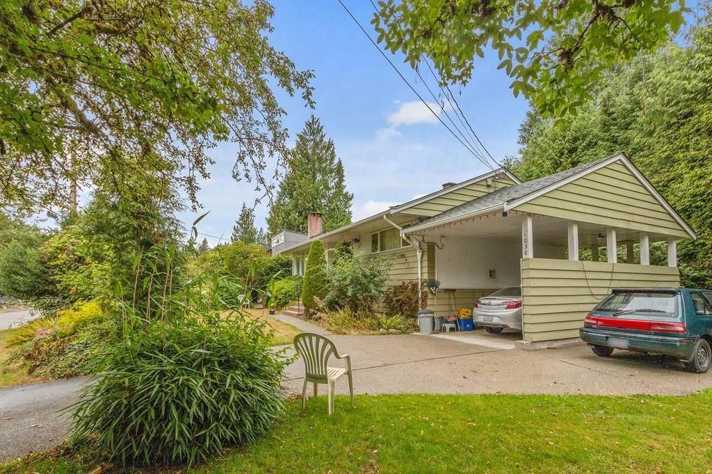 Photo 22: Photos: 1038 MARIGOLD Avenue in North Vancouver: Canyon Heights NV House for sale : MLS®# R2577593
