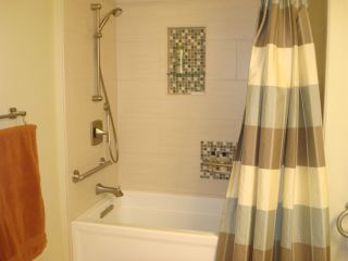 Photo 14: DOWNTOWN Condo for rent : 1 bedrooms : 1608 India #208 in San Diego