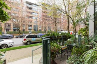 "Photo 30: TH122 1288 MARINASIDE Crescent in Vancouver: Yaletown Townhouse for sale in ""Crestmark 1"" (Vancouver West)  : MLS®# R2560848"