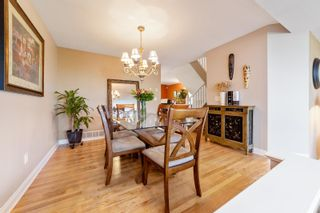 """Photo 8: 148 1495 LANSDOWNE Drive in Coquitlam: Westwood Plateau Townhouse for sale in """"GREYHAWKE ESTATES"""" : MLS®# R2594509"""