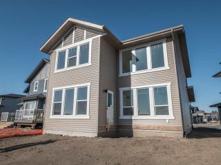 Photo 33: 2835 200 Street in Edmonton: Zone 57 House for sale : MLS®# E4240689