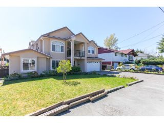 Photo 2: 12550 89A Avenue in Surrey: Queen Mary Park Surrey House for sale : MLS®# F1438329