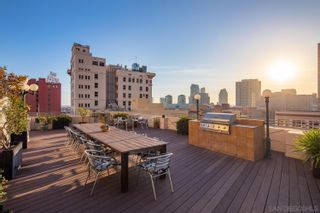 Photo 22: DOWNTOWN Condo for sale : 2 bedrooms : 950 6th Avenue #432 in San Diego