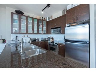 """Photo 5: 2903 2345 MADISON Avenue in Burnaby: Brentwood Park Condo for sale in """"ORA ONE"""" (Burnaby North)  : MLS®# R2370295"""