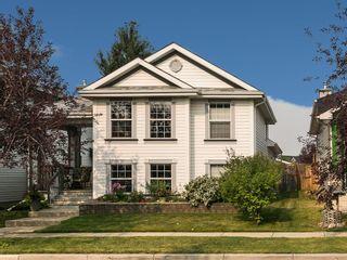 Photo 1: 23 PRESTWICK Landing SE in Calgary: McKenzie Towne House for sale : MLS®# C4128770