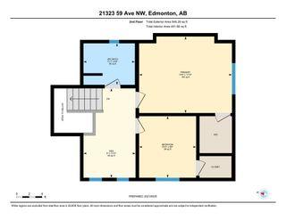 Photo 3: 21323 59 Avenue in Edmonton: Zone 58 House for sale : MLS®# E4264282