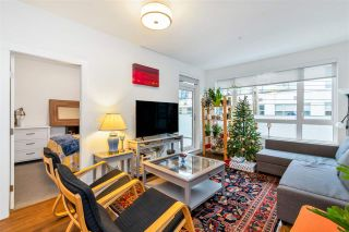 """Photo 4: 205 711 W 14TH Street in North Vancouver: Mosquito Creek Condo for sale in """"FIVER POINTS"""" : MLS®# R2524104"""