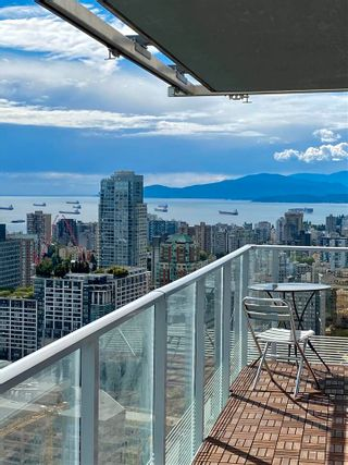 Photo 12: 4802 777 RICHARDS Street in Vancouver: Downtown VW Condo for sale (Vancouver West)  : MLS®# R2592214