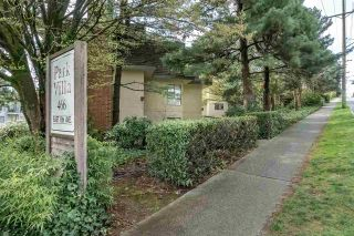 Photo 18: 505 466 E EIGHTH AVENUE in New Westminster: Sapperton Condo for sale : MLS®# R2259048