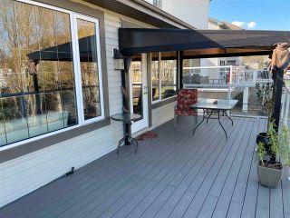 Photo 30: 560 GLENWRIGHT Crescent in Edmonton: Zone 58 House for sale : MLS®# E4243339