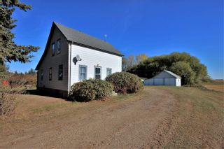 Photo 1: 56113 RGE RD 251: Rural Sturgeon County House for sale : MLS®# E4266424