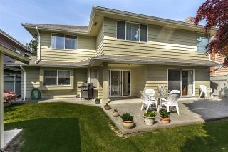 Photo 20: 5831 LAURELWOOD COURT in Richmond: Granville House for sale : MLS®# R2367628