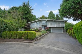 """Photo 1: 8 HALSS Crescent in Vancouver: University VW House for sale in """"MUSQUEAM"""" (Vancouver West)  : MLS®# R2600779"""
