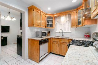 Photo 10: 1262 NANAIMO Street in Vancouver: Renfrew VE 1/2 Duplex for sale (Vancouver East)  : MLS®# R2324836