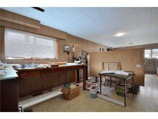 Photo 9: 4569 W 13TH Avenue in Vancouver: Point Grey House for sale (Vancouver West)  : MLS®# V872899