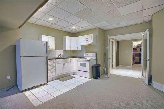 Photo 43: 112 Castle Keep in Edmonton: Zone 27 House for sale : MLS®# E4253124